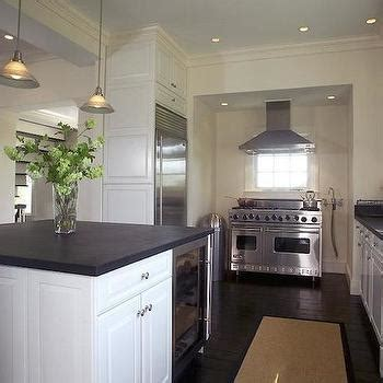 Range Hood In Front Of Window Design Ideas