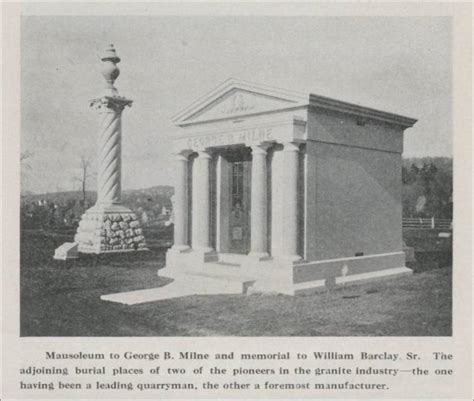 structures and monuments in which vermont was used