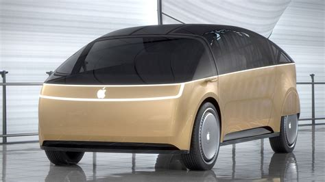 Apple Car! What Does It Mean For Tesla And The Future Of