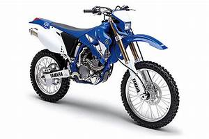 Yamaha Wr250 Factory Repair Manual 2000-2009 Download