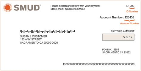 smud phone number make a one time payment smud org