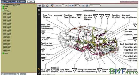 Lexus Urj Service Repair Manual Update