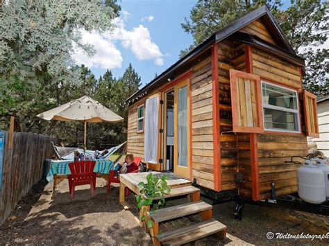 How To Rent A Tiny House For Your Next Vacation Getaway Modern Hardware For Kitchen Cabinets Manufactured How To Sand And Stain Cabinet Government Pulls Office Prefab Home Depot Refinish Oak