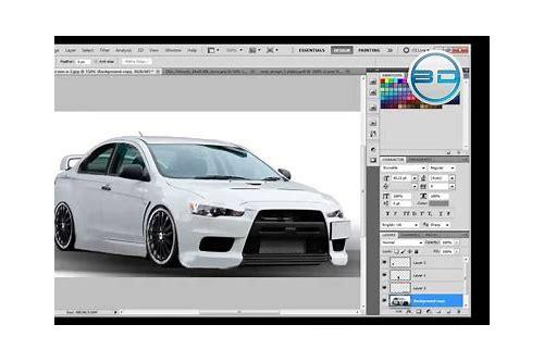 photoshop virtual tuning 3 baixar gratis