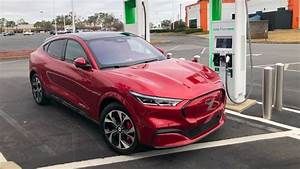 Ford Mustang Mach-E: Green Car Reports' Best Car To Buy 2021 | Ford Mustang Mach-E Forum ...