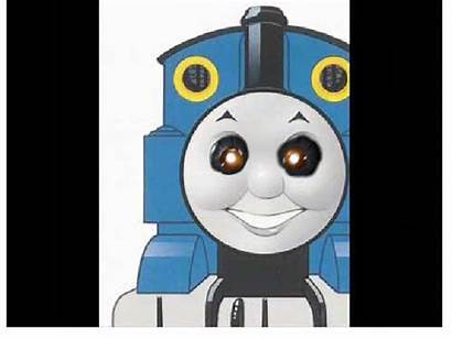 Thomas Friends Lost Evil Nightmare Episodes Donald
