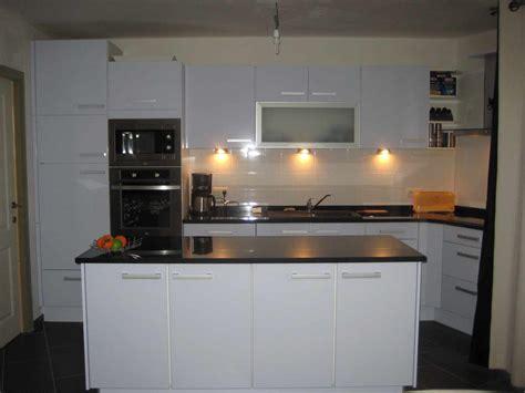 ma cuisine plan de travail cuisine ilot central cuisine en image