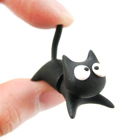 The Perfect DIY Super Cute Polymer Clay Animal   The Perfect DIY