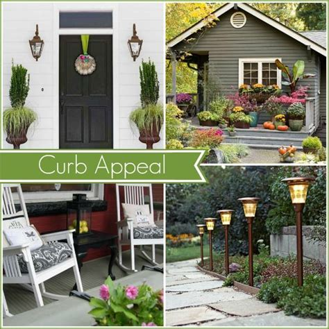 curb appeal outdoor living furniture and decks
