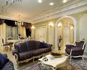 Baroque style interior design ideas for Interior decorating quizzes