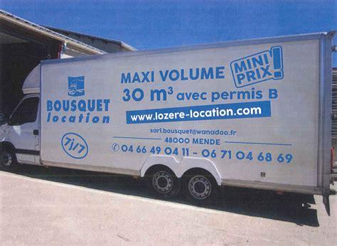 Chauffeur Porte Voiture by Transport Avec Ou Sans Chauffeur Location De Fourgons Et