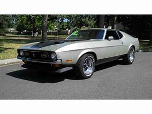 1972 Ford Mustang for Sale | ClassicCars.com | CC-812877