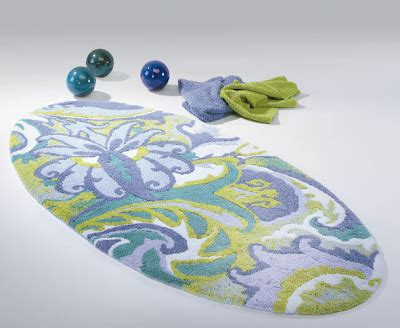 Soul Sanctuary: Habidecor Bath Rugs: Bath Mats Never Looked This Good