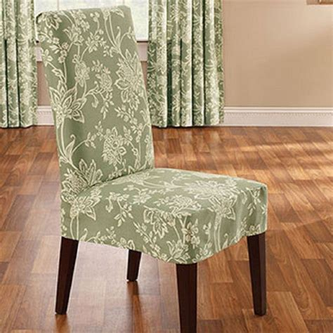 high back sofa slipcovers 15 best images about high back dining chair slipcover on