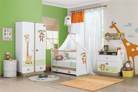 chambre bébé jungle deco chambre bebe jungle 181009 gt gt emihem com la