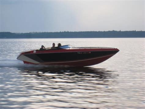 baja  powerboat  sale  maine