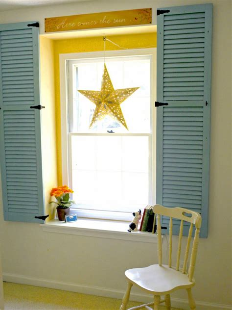 Window Toppers For Blinds by Window Treatment Ideas Hgtv