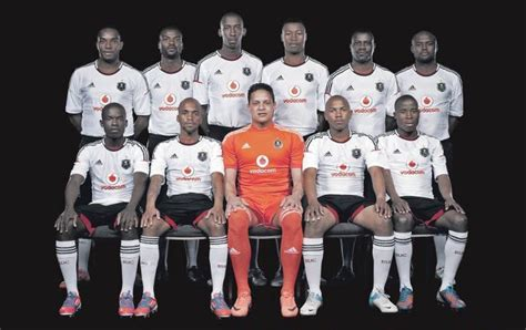 mtn wafa wafa orlando pirates  starting