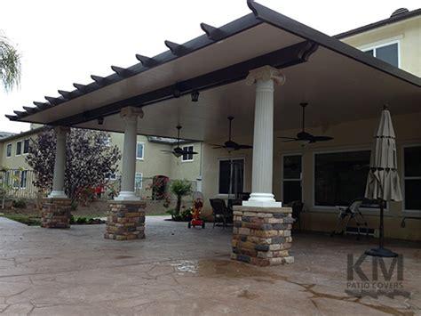 Aluminum Patio Covers, Patio Design And Installation