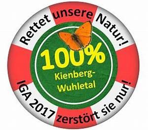 Iga Lauf 2017 : logo der buergerinitiative kienberg wuhletal 100 prozent kienberg wuhletal rettet unsere ~ Frokenaadalensverden.com Haus und Dekorationen