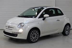 Fiat Boite Automatique : fiat 500 1 2 8v 69ch s s lounge dualogic boite automatique voiture neuve et d 39 occasion de ~ Gottalentnigeria.com Avis de Voitures