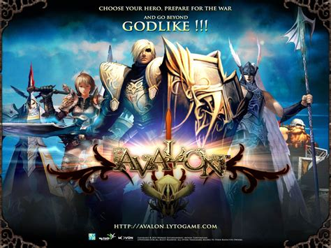 avalon game  wallpapers  game wallpapers