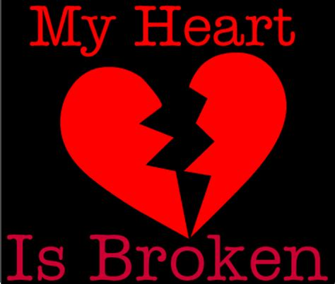 quotes  heart  broken quotesgram