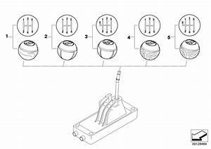 2003 Mini Cooper S Gear Shift Lug  Transmission  Gearshift