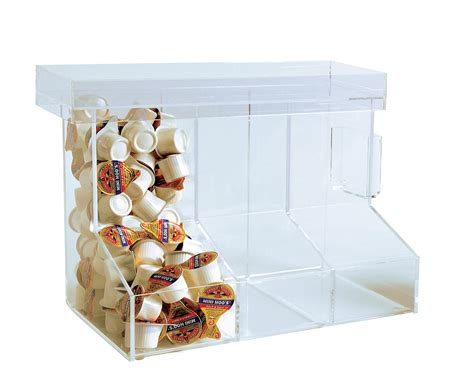 coffee creamer organizer   units   choice
