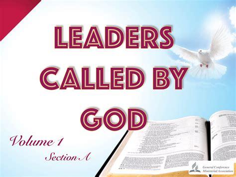 elders digest leadership training   elders