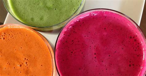 cancer juicing juice recipes fighting juicer