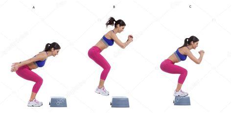 different floor plans jump exercise stock photo blanaru 97457968