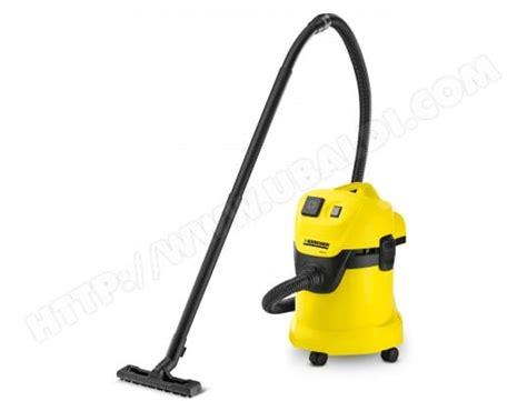 aspirateur à eau karcher aspirateur eau et poussi 232 re karcher wd3p pas cher ubaldi