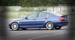 Bmw E46 Alpina : the alpina b3 3 3 s e46 the forgotten e46 super car a ~ Kayakingforconservation.com Haus und Dekorationen