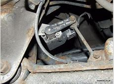 BMW E38 Xenon Lights Solving Low Aim Problem