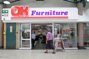 retail at shoprite holding ltd s ok furniture and house