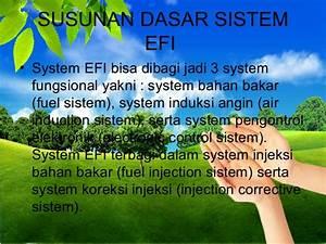 Sistem Efi