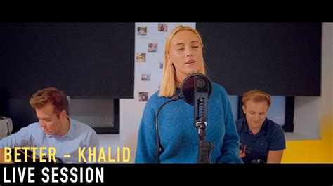 Khalid (27otr Live Session)