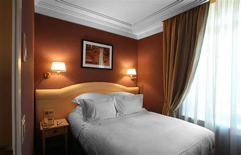 la chambre classique princesse flore hotel