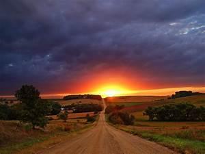 Sunset Wallpaper | Sunset Wallpapers Hd | Free Sunset ...