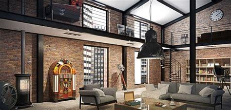 La Deco Loft New Yorkais En 65 Images Archzinefr