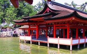 Architecture Japonaise Traditionnelle : jap n conoce jap n ~ Melissatoandfro.com Idées de Décoration