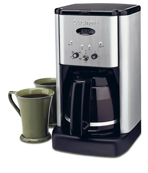 (our coffee machine can it is usually 1 tbsp for every two cups, so that would make it 6 tbsp of coffee for the 12 cups. Cuisinart Brew Central DCC-1200 12 Cup Programmable Coffeemaker Coffee and TEA, Coffee Tools ...