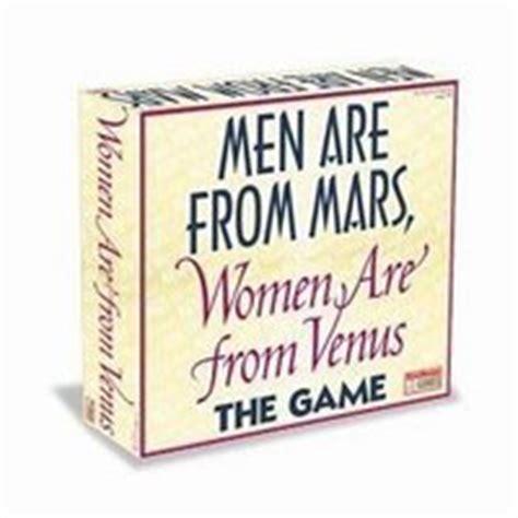 men   mars women   venus rules