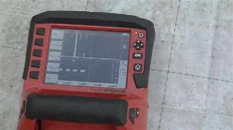 hilti ps   scan ground penetrating radar system jlc