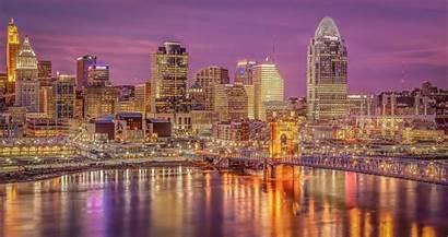 Cincinnati Skyline Wallpapers Bengals Dey Posted Imgur