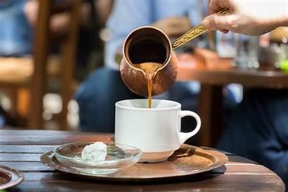 Coffee Greek Benefits Health Turkish Immagini Cup
