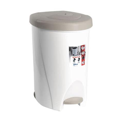 poubelle de tri cuisine poubelle de cuisine tri selectif 2 bacs valdiz