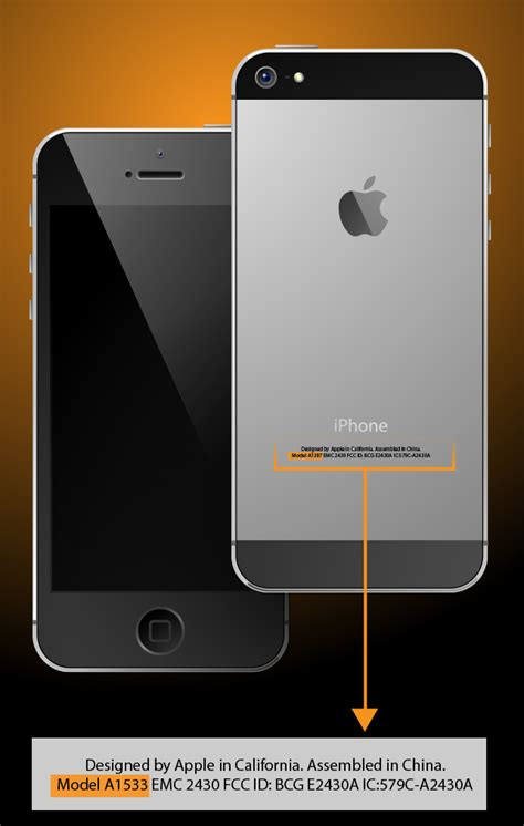 iphone 5s model number difference between iphone screens 3 4 4s 5 5c 5s