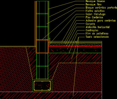 detail  wall dwg detail  autocad designs cad